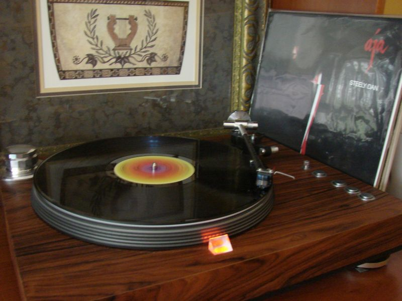 What turntable are you spinnin now? | Page 10 | Audiokarma